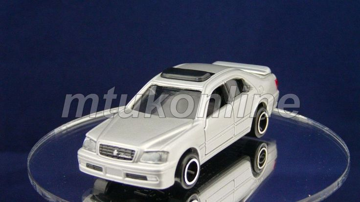 TOMICA 109C TOYOTA CROWN ATHLETE | 1/62 | 109C-1 | FIRST | 2002 CHINA