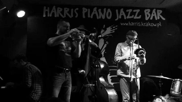 Jazz w Krakowie