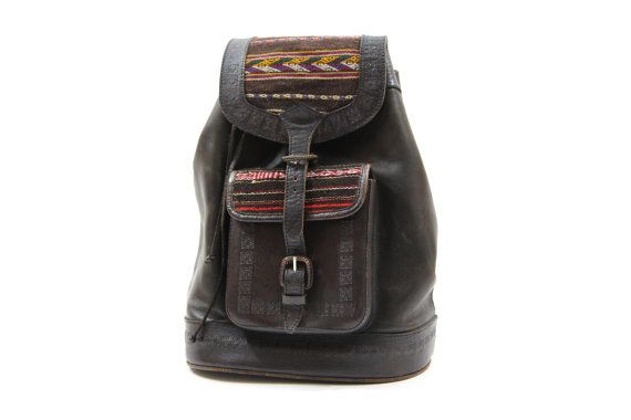 Hey, I found this really awesome Etsy listing at http://www.etsy.com/listing/155231122/vintage-leather-festival-backpack-with