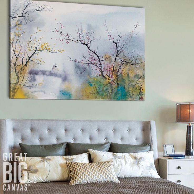Lovely Best Art for Bedroom