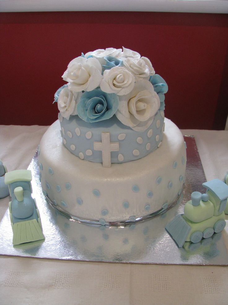 Christening Cake Designs For Baby Boy : 81 best images about boy christening cake ideas on ...