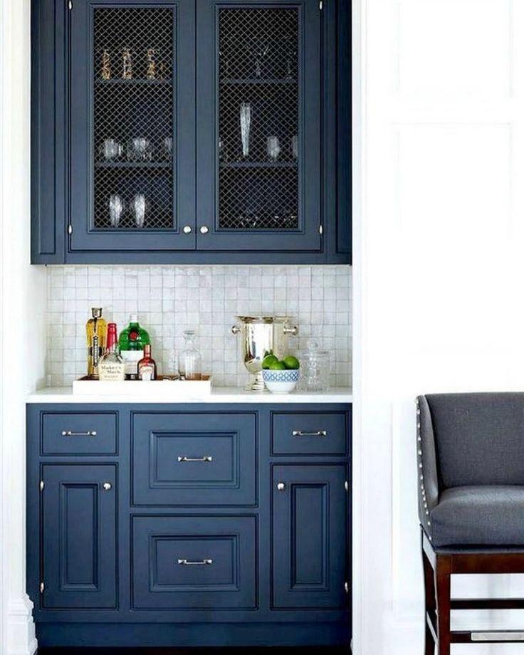 Benjamin Moore Hale Navy: The Best Navy Blue Paint Color ...