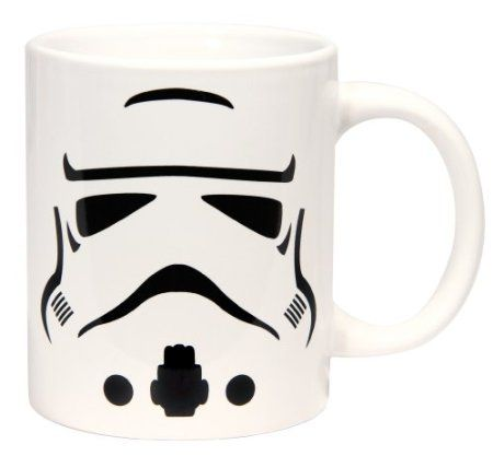 Star Wars - Stormtrooper Mug: Amazon.fr: Cuisine & Maison