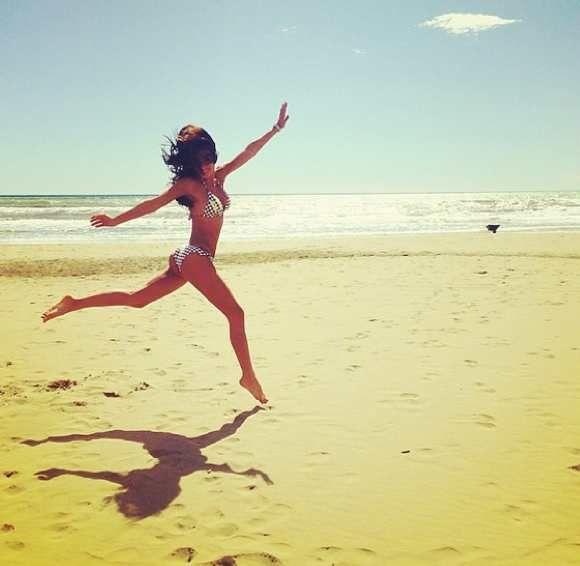 Toniolo #mare #bikini #pepitastyle