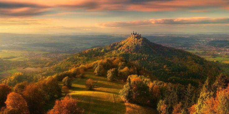 Autumn's Kingdom... by Pawel Kucharski on 500px