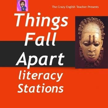 love and tragedy in chinua achebes things fall apart Get the things fall apart at microsoft store and compare products with the  best -loved novels by pbs's the great american read things fall apart is the first of  three novels in chinua achebe's critically  achebe does not only capture life in  a pre-colonial african village, he conveys the tragedy of the loss of that world.