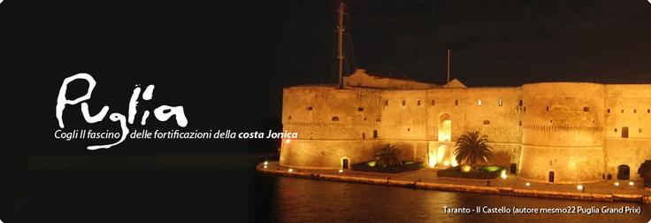 Taranto - il Castello