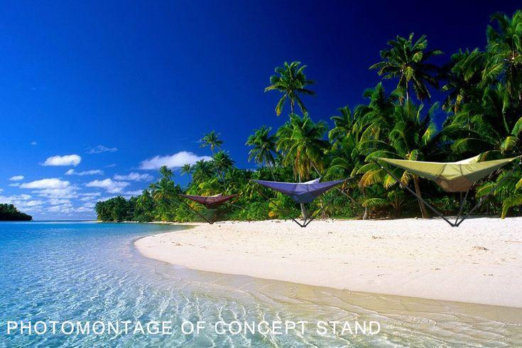 Camping en primera línea de playa