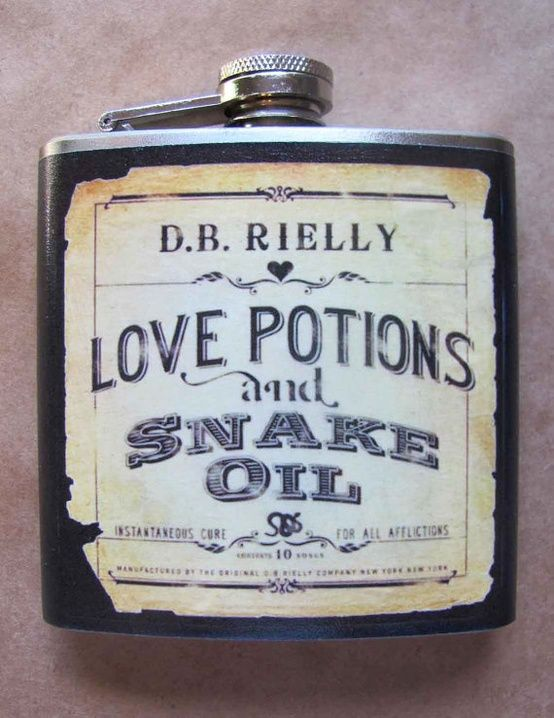 how to make a love potion that works