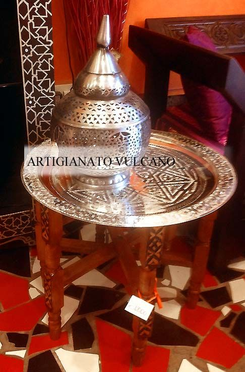 Oltre 1000 idee su tavoli in legno su pinterest tavolo casa di campagna tavoli fattoria e - Mobili marocchini ...