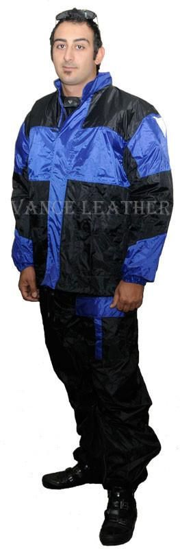 RS21-25 Vance Leather Mid Grade Rain Suit
