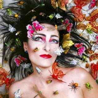 Siouxsie and the Banshees - Mantaray
