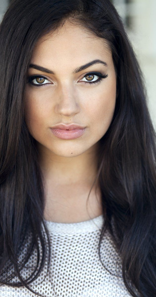 79 Best images about Inanna Sarkis on Pinterest | Cara ...