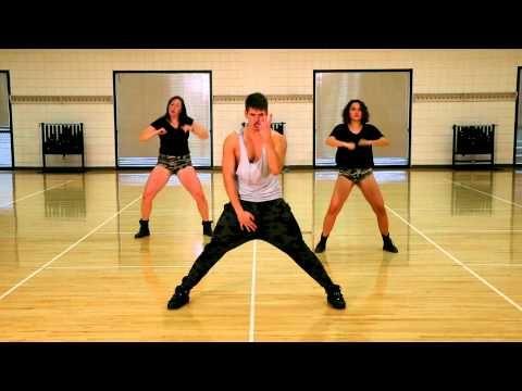 Twerk It Like Miley - The Fitness Marshall - Cardio Hip-Hop - YouTube