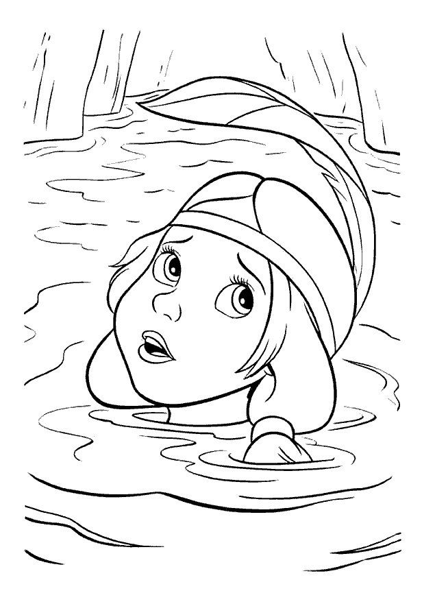 82 Best Coloring Pages Peter Pan Images On Pinterest Coloring