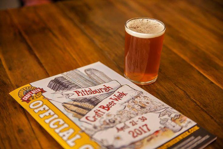Pittsburgh Craft Beer Week only allowing beers with the Independent Craft Label #beer #craftbeer #party #beerporn #instabeer #beerstagram #beergeek #beergasm #drinklocal #beertography