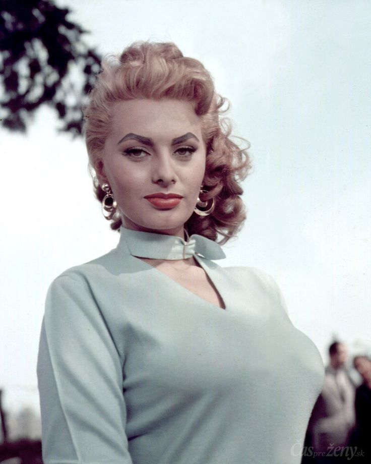 Sophia Loren Ugly 180 best images about ...