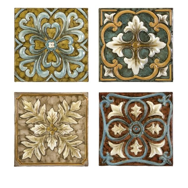 Metal Medallion Wall Art 78 best wall art + decor images on pinterest | wall art decor