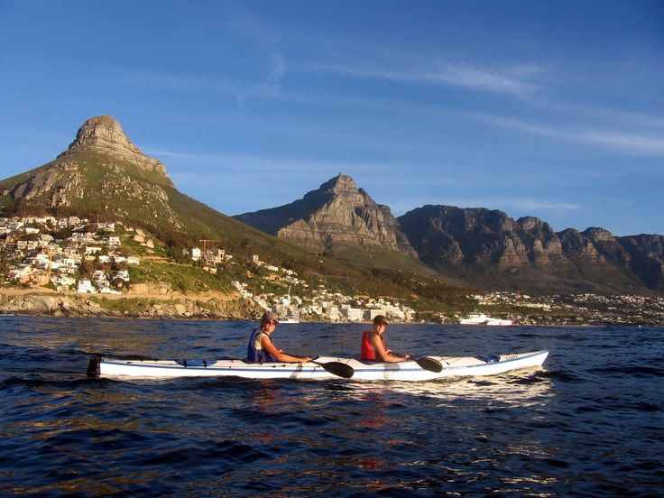 Let CapeTownMagazine.com help you discover some of the best things to do in the Mother City, rediscover events and activities that may have slipped your mind and explore the seaside metropolis in new and unique ways. See https://www.pinterest.com/capetownmag/things-to-do-in-cape-town/ and unwrap Cape Town with us. Kaskazi Kayaks: See the Mother City from a whole new perspective while paddling on the glassy waters of Table Bay.