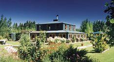 Christchurch Vineyard Restaurant & Wedding Venue | Langdale Vineyard
