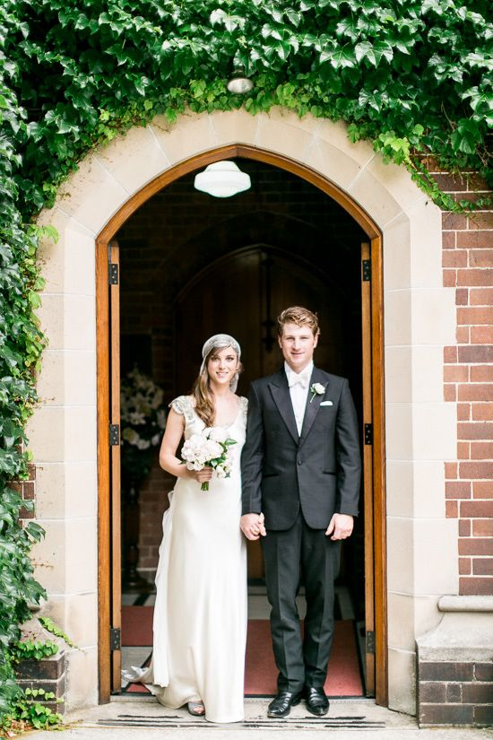 Relaxed Watsons Bay Boutique Hotel Wedding