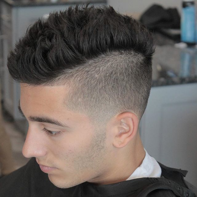 52 best images about boy hairstyle on pinterest undercut