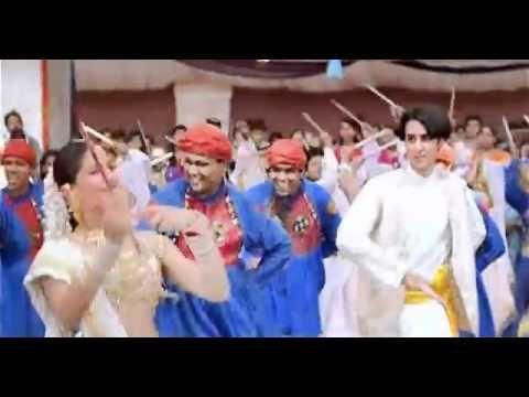 Song : Daandiya Aattam Movie : Kadhalar Dinam Singer : Unni Menon