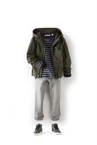Shell Parker   Jackets & Coats