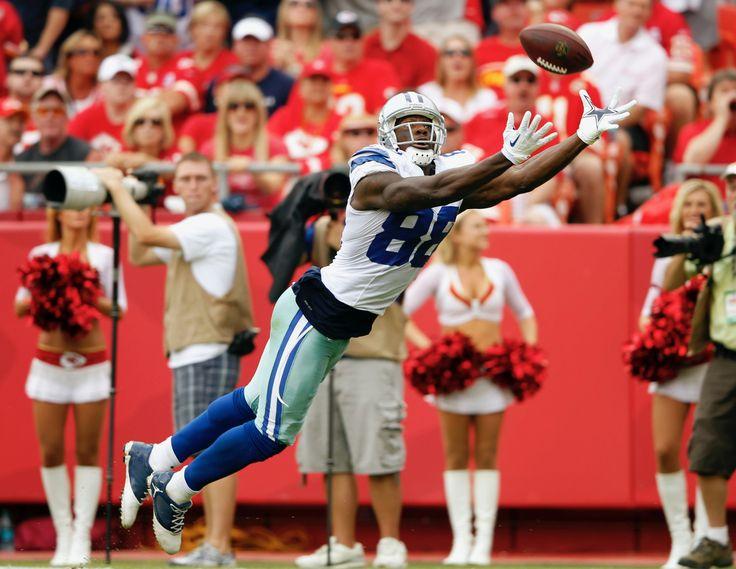 Dez Bryant, WR, Dallas Cowboys