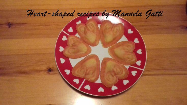 heart shaped roll ravioli