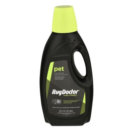 RUG Doctor Pure Power PET Spot Cleaner, 32 oz