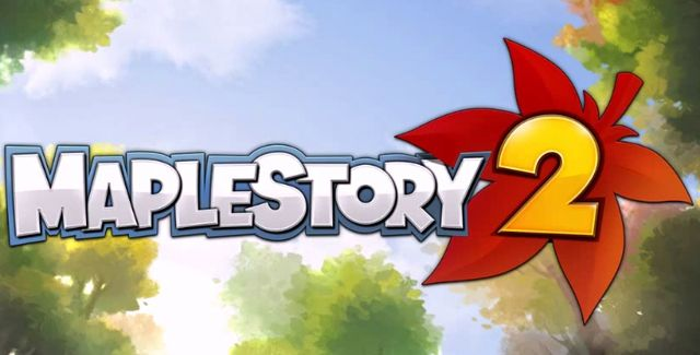 Can you handle this much cuteness? Maplestory 2's first gameplay trailer is out!