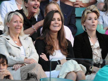 6/28/2008: The Wimbledon Championships (Merton, London)