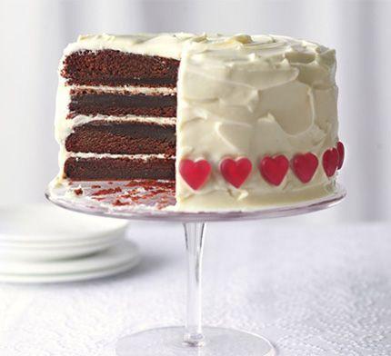 Valentine's Day | BBC Good Food