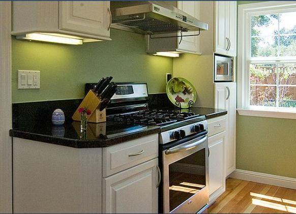оливковый цвет стен на кухне - Поиск в Google