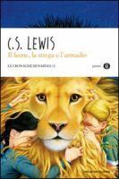 Il leone, la strega e l'armadio / C. S. Lewis ; traduzione di Fedora Dei ; illustrazioni di Pauline Baynes