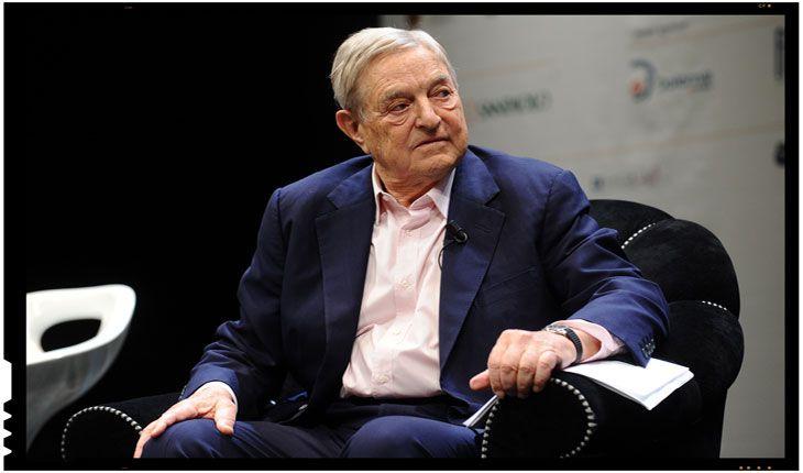 """Controversatul miliardar George Soros recunoaste intr-un articol publicat de catreThe Wall Street Journal ca a finantat si va finanta in continuare fluxul de imigranti care iau cu asalt Europa in ultimii ani:""""De ce investesc 500 de milioane de dolari in imigranti"""", scrie cotidianul.ro. Nu ne suprinde cu nimic dezvaluirea facuta de catre George Soros, pentru…"""