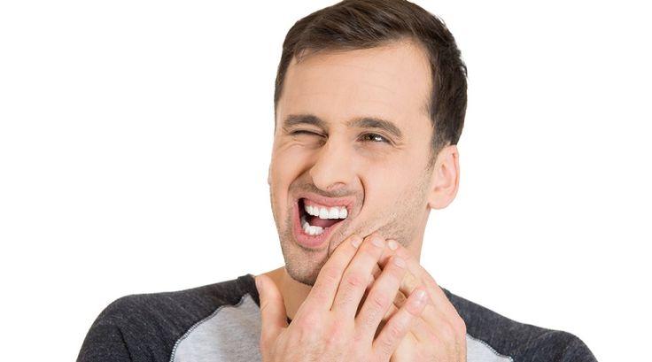 mouth ulcer honey