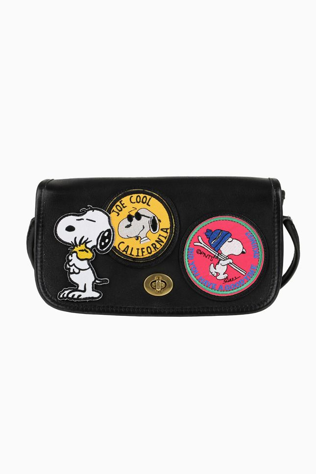 Coach, Snoopy Collection