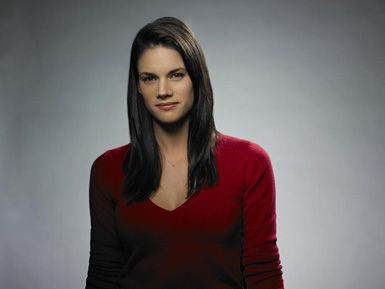 Missy Peregrym as Ellie Markov