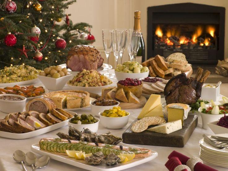 Best 25+ Christmas buffet menu ideas on Pinterest | Brunch party ...