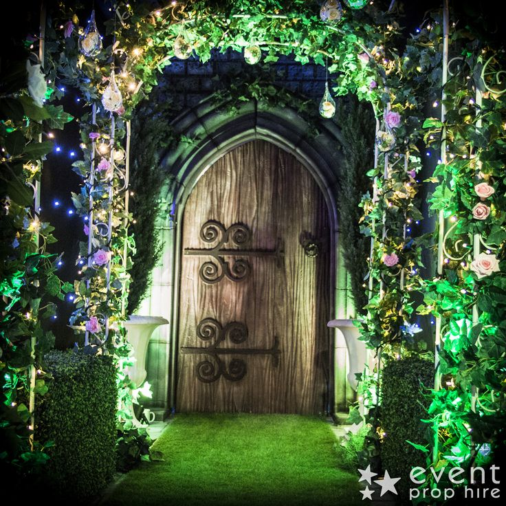 Fairy Garden In 2019