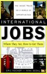 #book for sale : International Jobs : Where They Are and How to Get Them by Nina Segal (1998,... withing our EBAY store at  http://stores.ebay.com/esquirestore