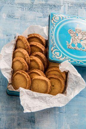 Vorig jaar won Annemarie de bekende bakwedstrijd Heel Holland Bakt en nu is haar kookboek daar! We…