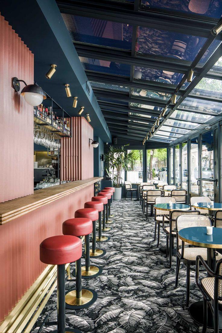 780 best restaurant / bar / café / lounge images on pinterest