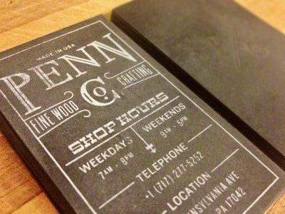 Best 25 Overnight business cards ideas on Pinterest Small scale