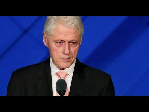 Bill Clinton Health Crisis – Family Gathering In Little Rock » The Event Chronicle