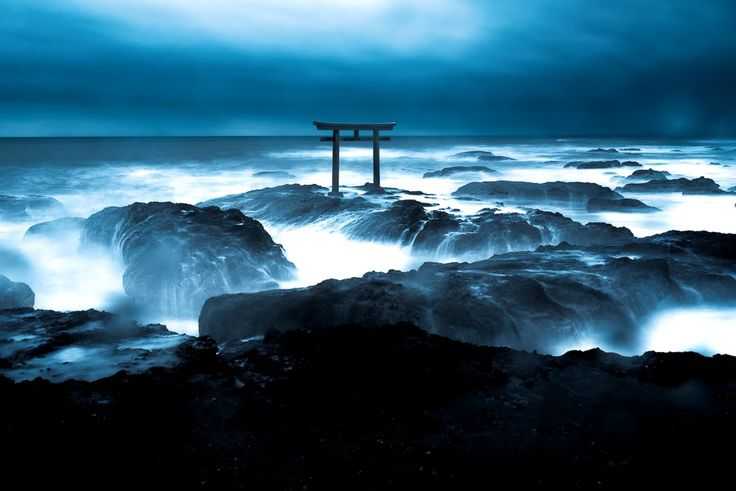 Photograph Land of Gods by Yuga Kurita on 500px