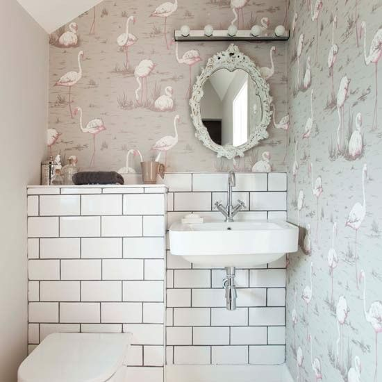 WC | Cloak room | PHOTO GALLERY | Style at Home | housetohome