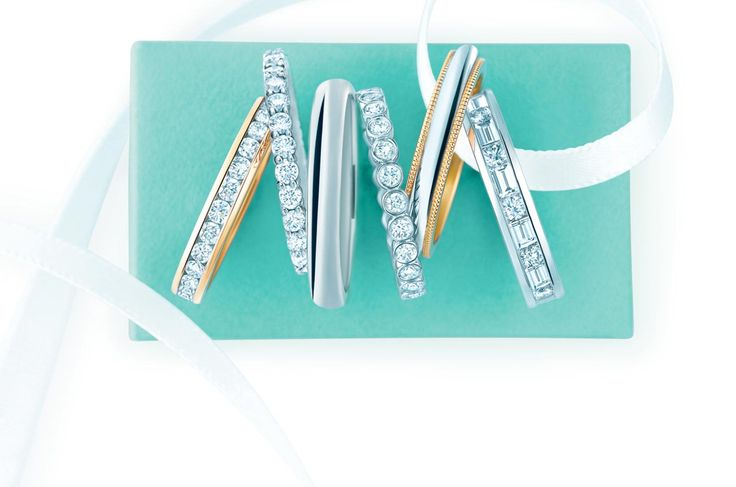 Engagement Rings | Tiffany & Co.